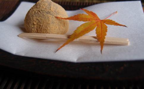 安楽寺(京都)の紅葉